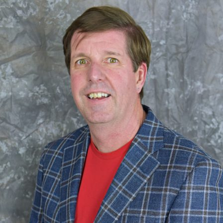 Brian Mitchell, Board Chairman