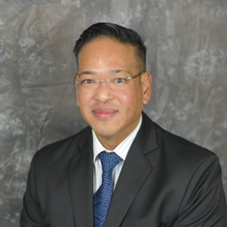 Michael Soodjinda, CFO